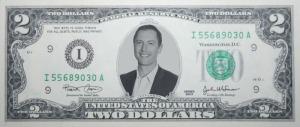 $2 bill logo
