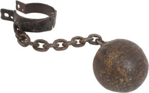 ball-and-chain