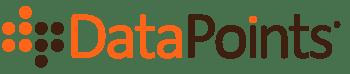 Datapoints logo